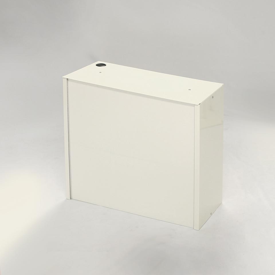 escritorio lineal modular