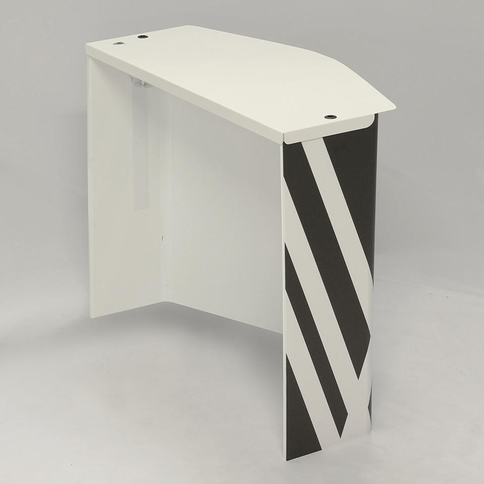 comptoir-portable rétro