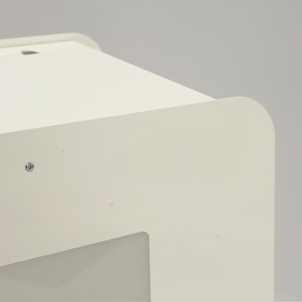 particular portable counter